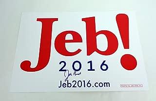 Best jeb bush campaign poster Reviews