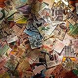 Zoom IMG-2 dulau 366 fogli scrapbook carta