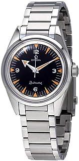 Omega Seamaster Railmaster Automatic Watch 220.10.38.20.01.002