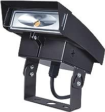 Cooper Lighting XTORFLD-TRN Trunnion Mount LED Flood Light Kit Carbon Bronze Lumark Crosstour™