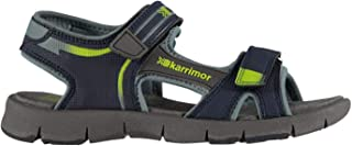 Karrimor Kids Cayman Sandals Summer Shoes Juniors
