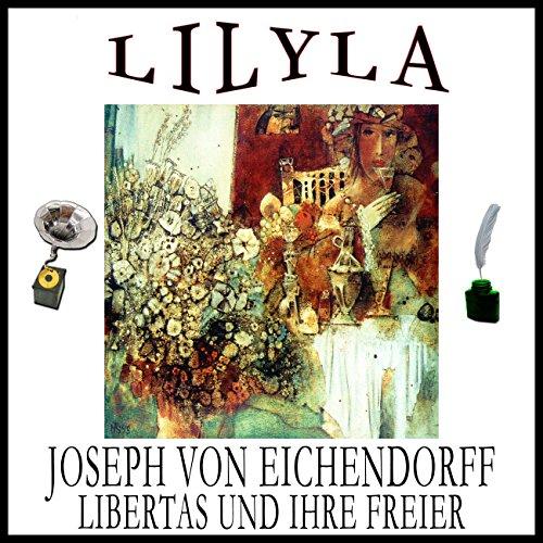 Libertas und ihre Freier Titelbild