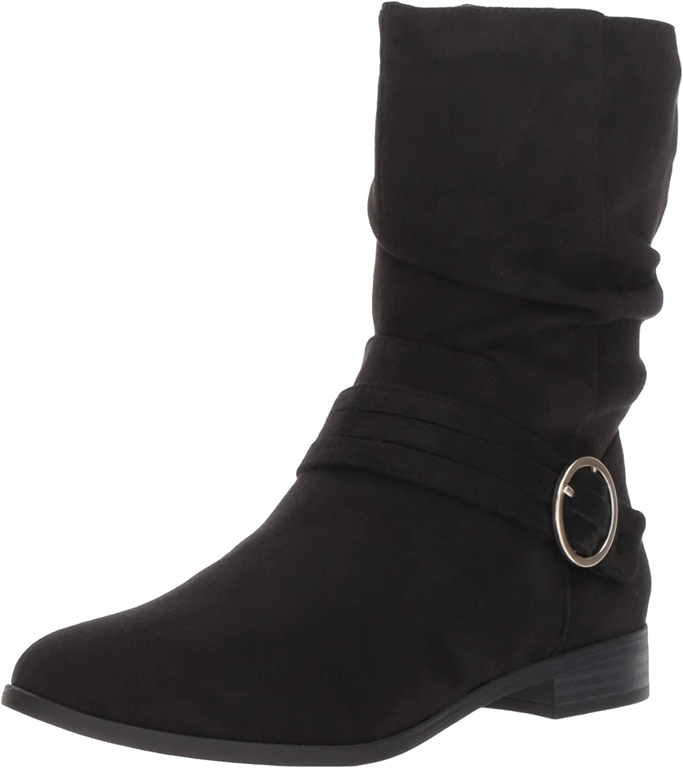 Dr. Scholl's Shoes Women's Ripple Mid Calf Boot