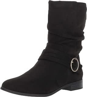 Women's Ripple Mid Calf Boot