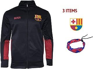 Best fc barcelona fleece Reviews