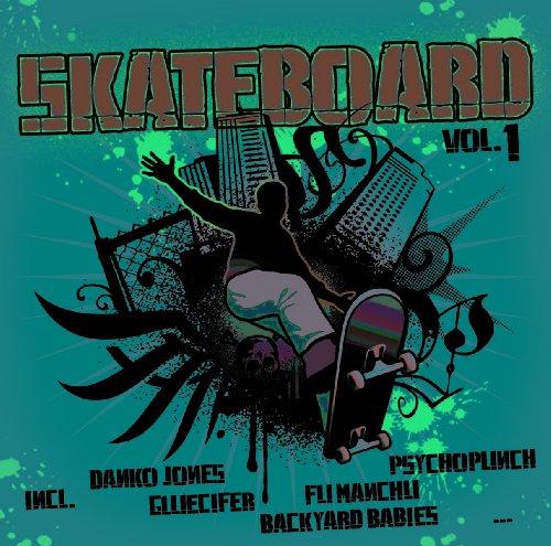 Skateboard Vol. 1
