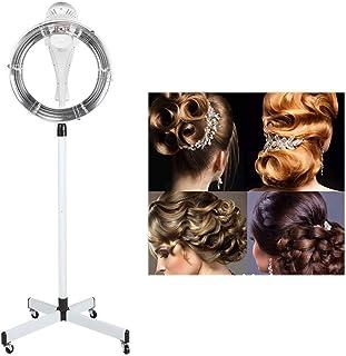 ZNXY Secador de Pelo por Infrarrojos,Color Perm, calefacción Profesional, Equipamiento de peluquería Profesional Secador de Placas Acelerador Equipo de Peluquería