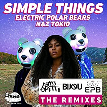 Simple Things - REMIXES
