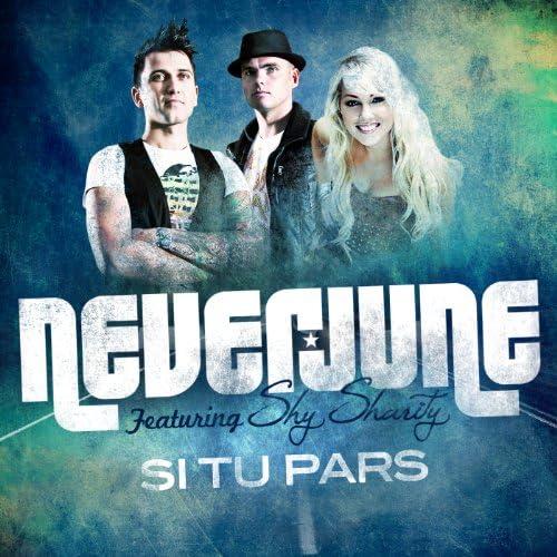 Neverjune feat. Shy Sharity