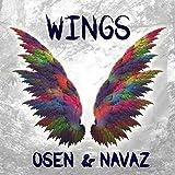 Wings (feat. Navaz)