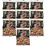 五木食品 五木庵ブラックカレーうどん 226g ×10個