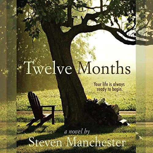 Twelve Months audiobook cover art