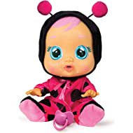Cry Babies Lady The Ladybug Doll