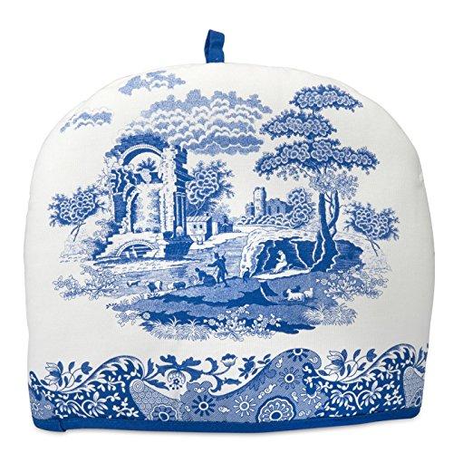 Spode Blue Italian Tea Cosy thumbnail image