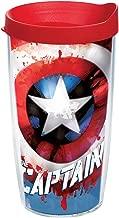 Best captain america tervis Reviews