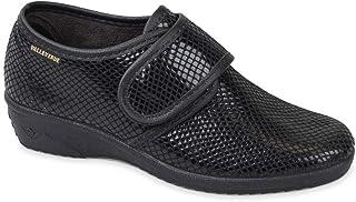 VALLEVERDE Scarpe Donna Ciabatte Pantofole Chiuse cl. Strappo 26217