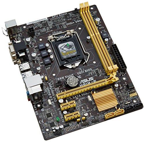 Asus uATX DDR3