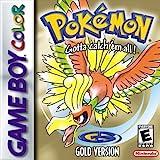 Pokemon Gold by Nintendo [並行輸入品]