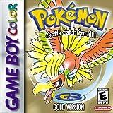 Pokémon Gameboy Games