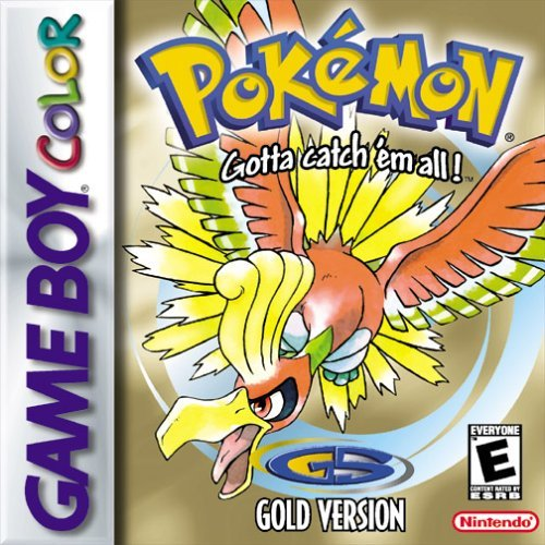 Top pokemon games for gameboy sp for 2021