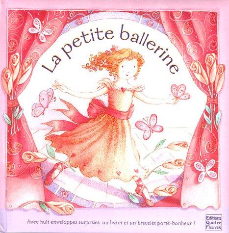 La petite ballerine