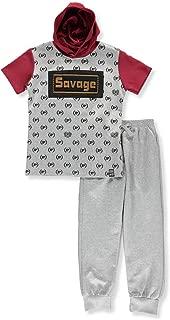 Phat Farm Boys' 2-Piece Pants Set Outfit