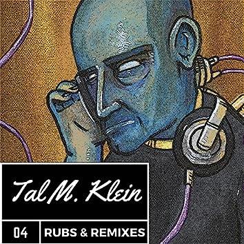 Rubs & Remixes 4