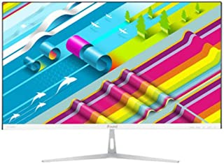 Computer Monitor 24 inch Eye Protection ul tra high Definition Monitor IPS Screen Design Game Internet Cafe LCD Screen Int...