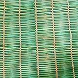 Werthers Stoffe Stoff Meterware Baumwolle grün türkis