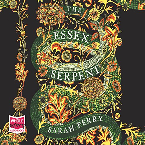 Couverture de The Essex Serpent