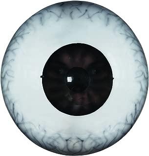 Disguise Giant Eyeball Mask Costume Accessory