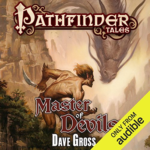 Master of Devils                   By:                                                                                                                                 Dave Gross                               Narrated by:                                                                                                                                 Paul Boehmer                      Length: 11 hrs and 28 mins     164 ratings     Overall 4.6