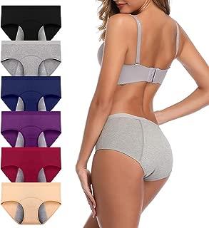 Best pad women's underwear Reviews