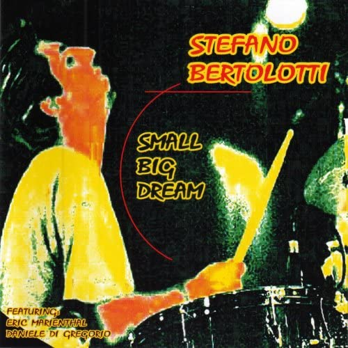 Stefano Bertolotti