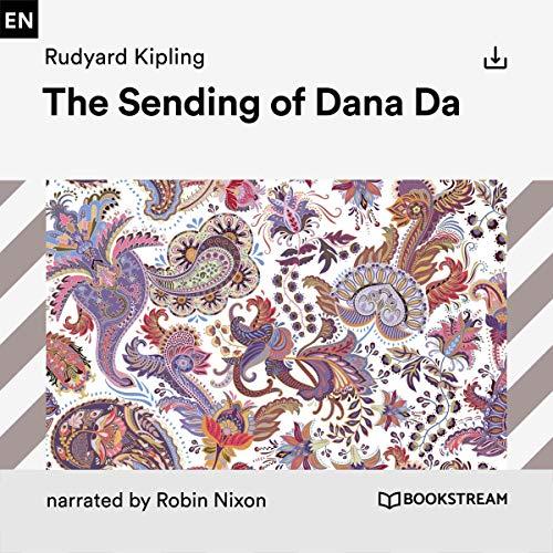 The Sending of Dana Da cover art