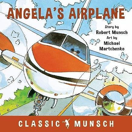 Angelas Airplane