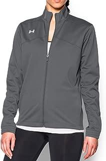 Under Armor Women's Futbolista Jacket