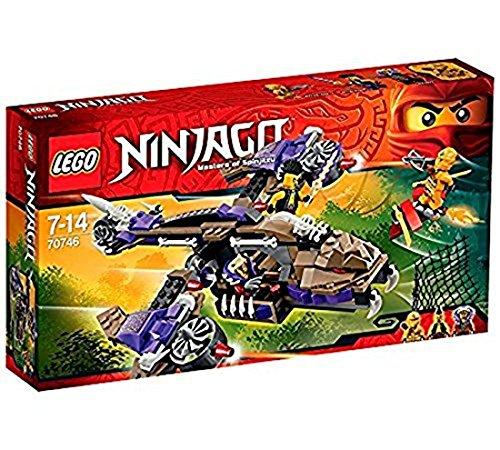 LEGO Ninjago 70746 - Condrai-Copter