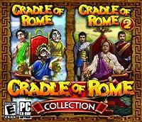 Cradle of Rome 2 (輸入版)