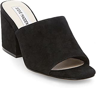 Best steve madden dalis mule Reviews