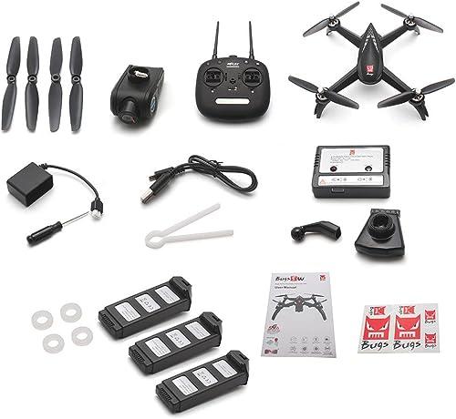 Precio por piso IBellete Drone con cámara 1080P HD 5G WiFi FPV FPV FPV RC Quadcopter GPS Posición Altitud Hold RC Drone Quadcopter  los nuevos estilos calientes