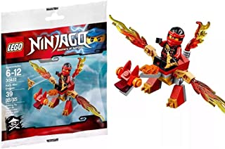 LEGO Ninjago Kai's Mini Dragon - 30422