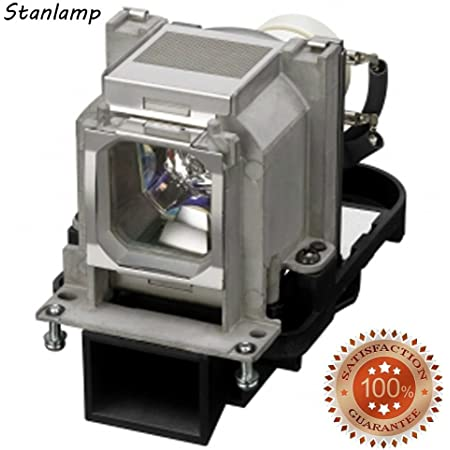 Replacement for Sony Lmp-e221 Lamp /& Housing Projector Tv Lamp Bulb by Technical Precision