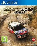 Koch Media Sébastien Loeb Rally Evo, PS4