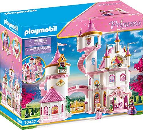 Playmobil Princess 70447 - Grande Castello delle Principesse