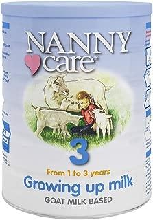 nanny care goat milk 3