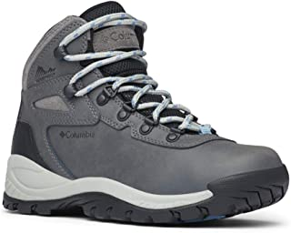 Columbia Women's Newton Ridge Plus Waterproof Hiking...