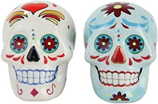 Best day of the dead skull cute Reviews