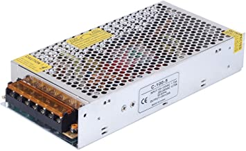meanwell 5v power supply