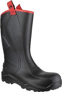 Dunlop Purofort+ Bottes de sécurité pour homme